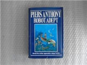 piers,anthony,robot,adept.
