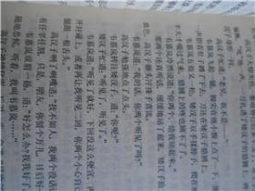 红叶情仇【全二册】