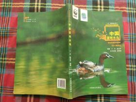 中国湿地水鸟