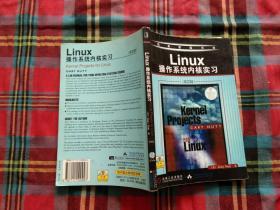 Linux操作系统内核实习(英文)