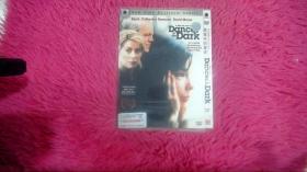 黑暗中的舞者 DVD