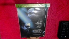 二捕曲 DVD 1张