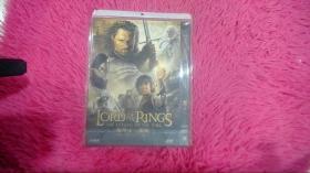 指环王三 王者归来 DVD 两碟装
