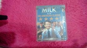米尔克 DVD