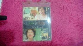 朱莉与朱莉娅 DVD