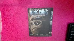金刚 DVD 1张