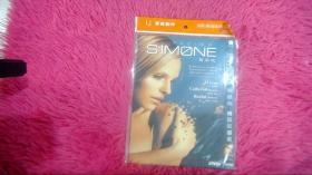 西蒙妮 DVD