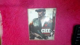 切·格瓦拉:阿根廷 DVD