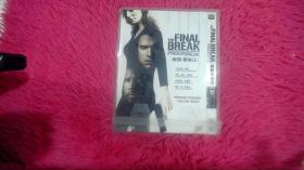 越狱 樱桃山 DVD
