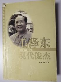 毛泽东瞩目的风云人物丛书:毛泽东瞩目的现代俊杰