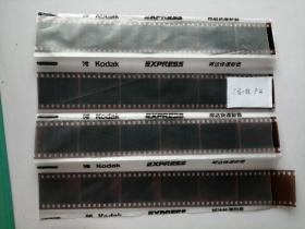 135底片:来安县雷官板鸭厂:厂容厂貌,产品等(25枚合售)