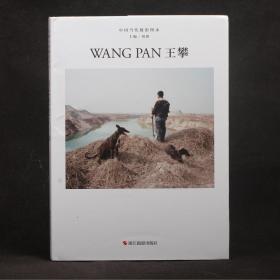 中國當代攝影圖錄 WANG PAN  王攀【硬精裝】
