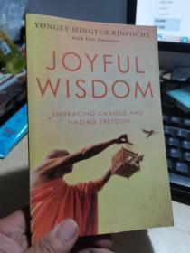 Joyful Wisdom:Embracing Change and Finding Freedom