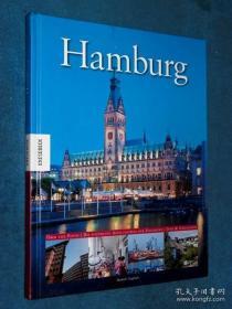 Hamburg 德国汉堡风采