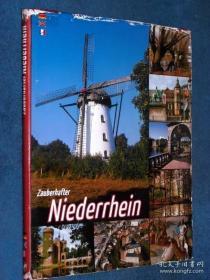 Zauberhafter Niederrhein 神奇的莱茵河下游风采