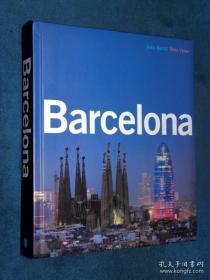 Barcelona Palimpsest 巴塞罗那风情