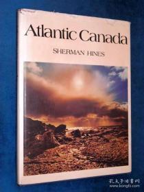 Atlantic Canada 大西洋沿岸的加拿大