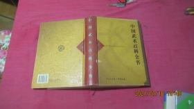 中国武术百科全书