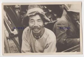 1960年代,外国摄影师拍摄的一组中国人的肖像22