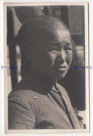 1960年代,外国摄影师拍摄的一组中国人的肖像20