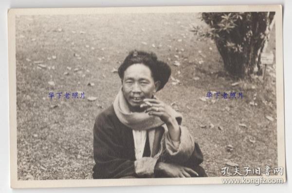 1960年代,外国摄影师拍摄的一组中国人的肖像21