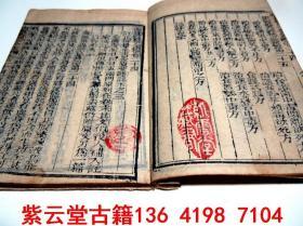 【清】中医;食物中毒方【医宗金鉴(卷24)】#5683