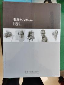 老鹰十八年作品集【办】