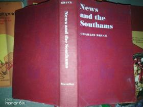 老版英文原版news and the southams  新闻与南韩