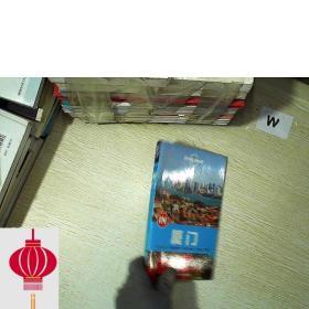 """现货发货快!!Lonely Planet """"IN""""系列:厦门"""