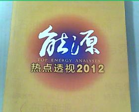 能源热点透视2012