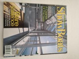 Showboats International Magazine2003-3国际豪华游艇杂志