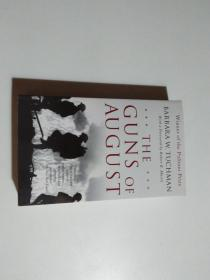 The Guns of August:The Pulitzer Prize-Winning Classic About the Outbreak of World War I