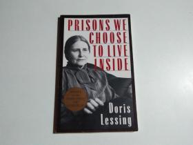 Prisons We Choose to Live Inside[我们选择的监狱] 品相见图