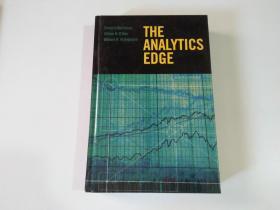 The Analytics Edge(精装大32开)品相见图