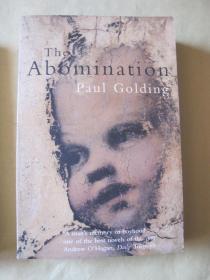 The Abomination 英文原版 异形造反