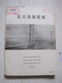 长兴岛斜张桥