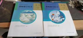 化学九年级上册 教师教学用书附光盘  人民教育出版社