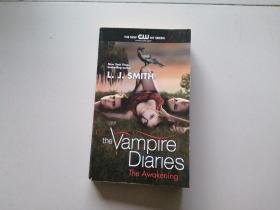 the  Vamplre  Diarles