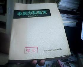 中医内科临床 经验资料汇编