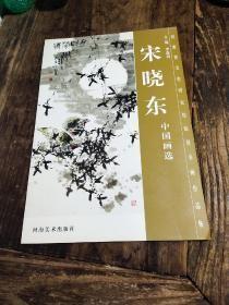 宋晓东中国画选