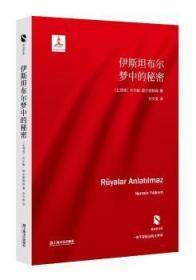 伊布尔梦中的秘密9787532163458 内尔敏·耶尔德勒姆上海文艺出版社众木丛林图书