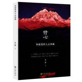 (有瑕疵)修心:和最爱的人去西藏