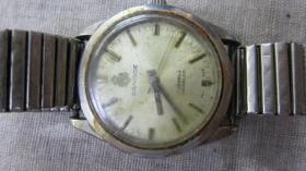 山度士(SANDOZ)手表