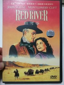 dvd  :红河谷(d5)