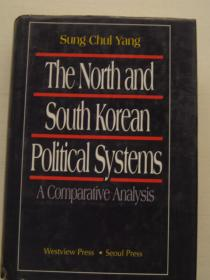 The Morth  and South Korean Political Systems