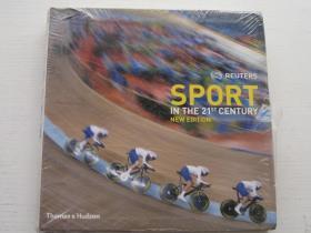 Reuters - Sport in the 21st Century  路透社 -二十一世纪的体育【全新】