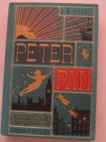Peter Pan 彼得·潘 (典藏版)
