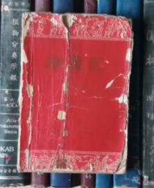 擒魔记——湘西剿匪回忆录(馆书)品差