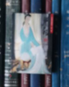 中国名画欣赏・第三辑:林风眠【明信片】