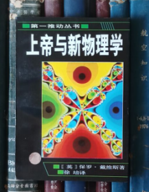 上帝与新物理学(第一推动丛书)
